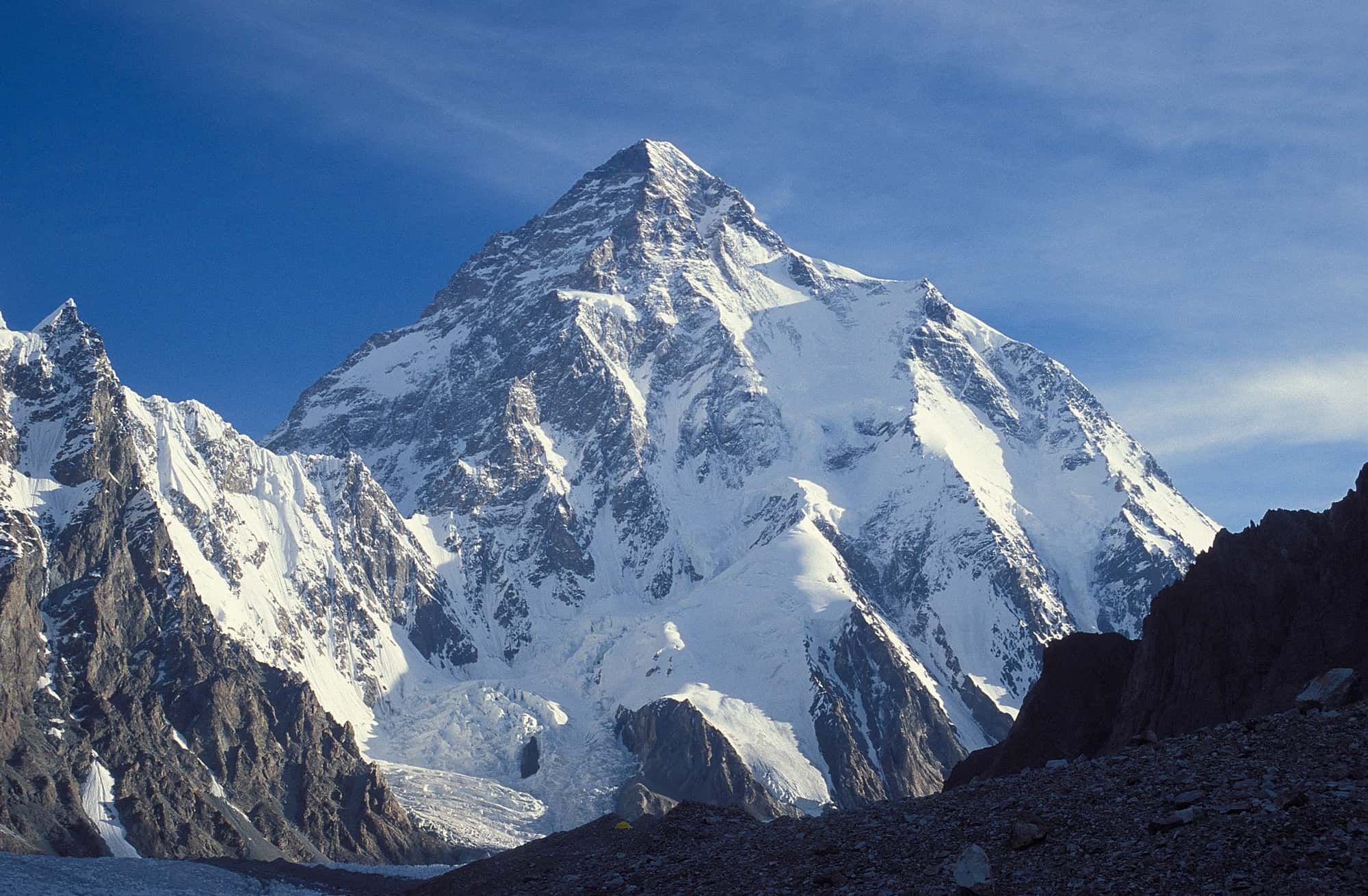 Essay on Himalayas – Their Importance