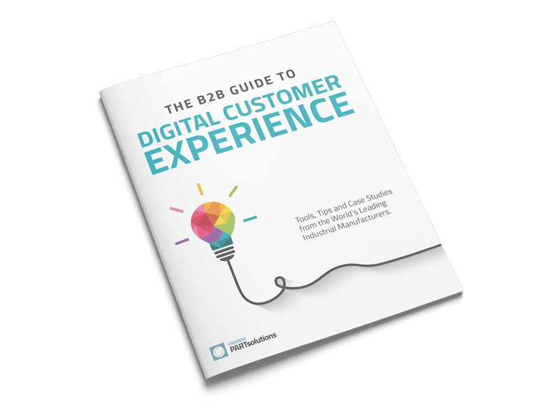 B2B_Guide_Digital Customer eXperience_eBook